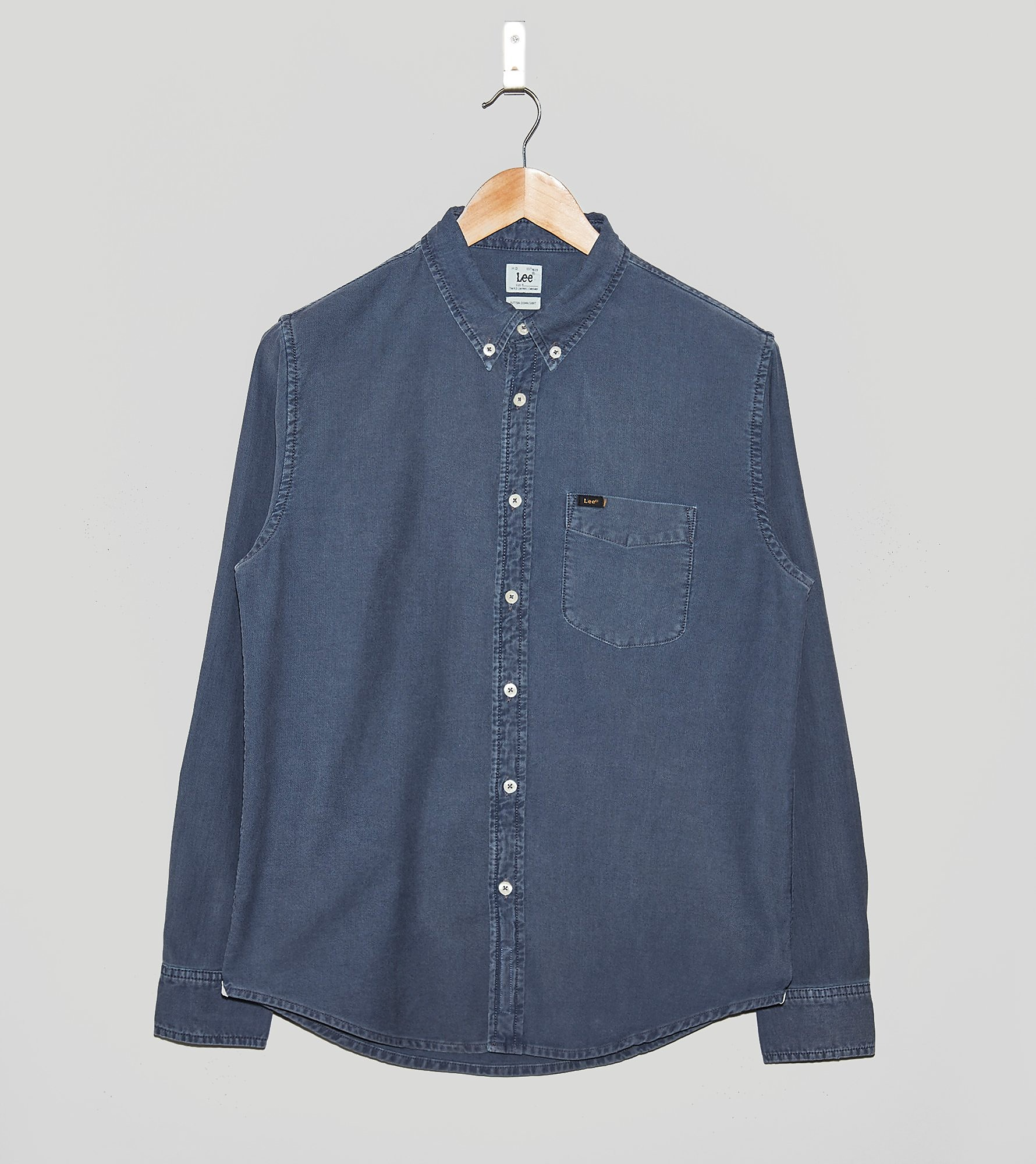 Lee Button Down Oxford Shirt