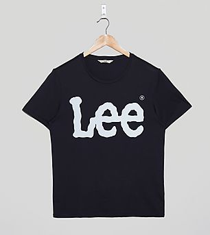 Lee Logo T-Shirt