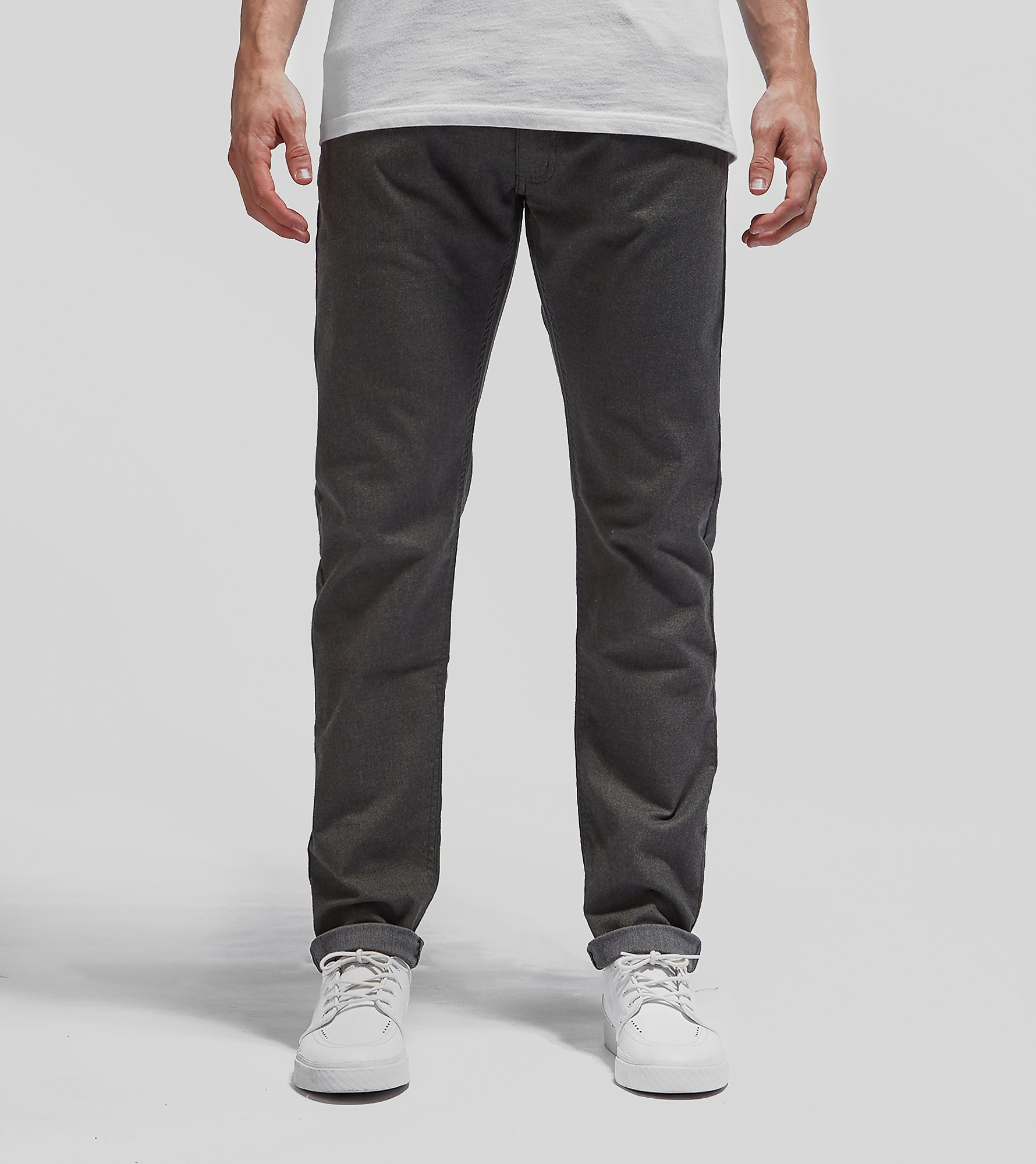 Lee Luke Slim Tapered Jeans