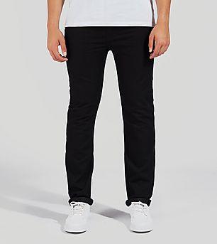Lee Rider Regular Waist Slim Leg Jeans