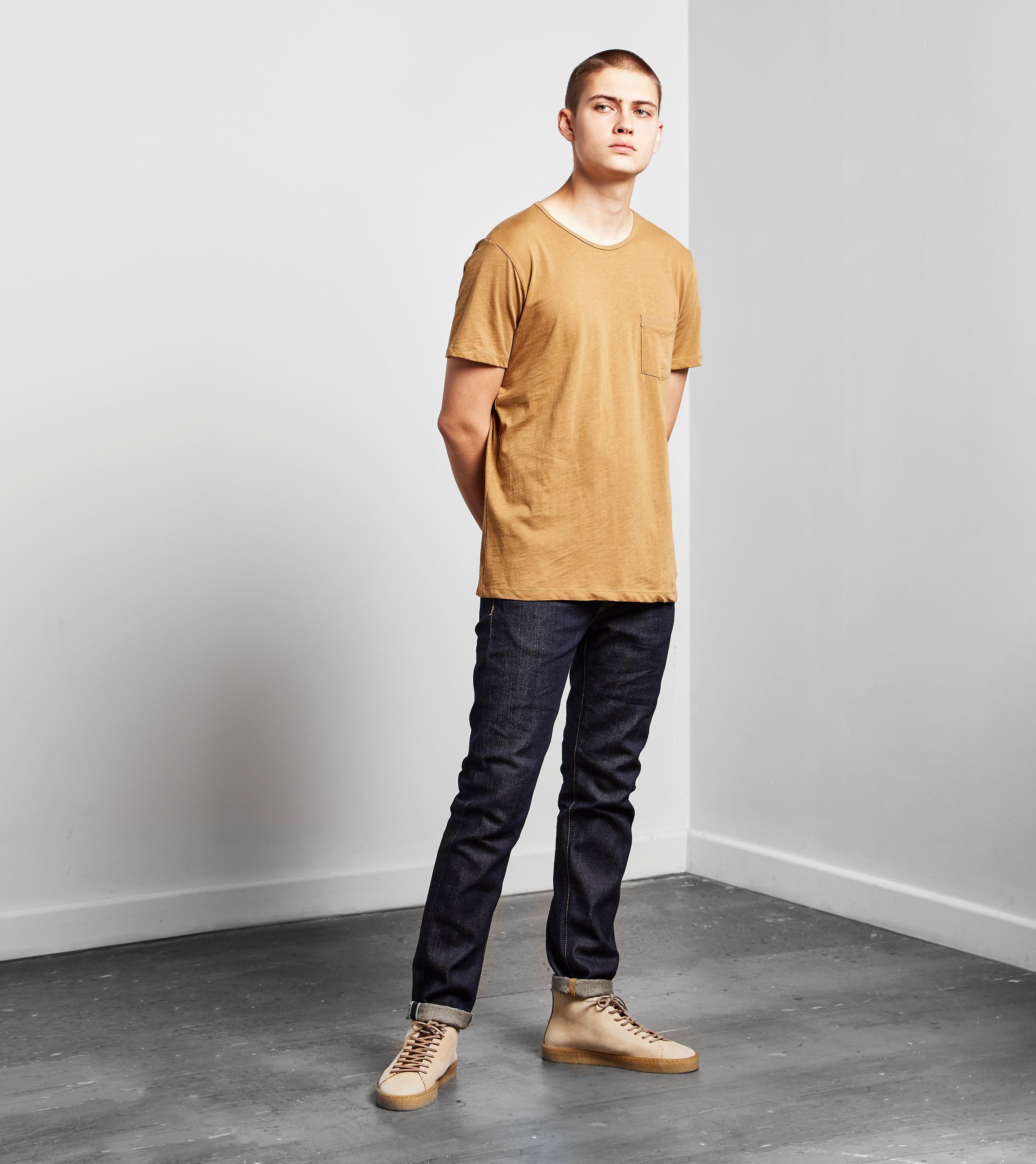 Lee Slub Pocket T-Shirt