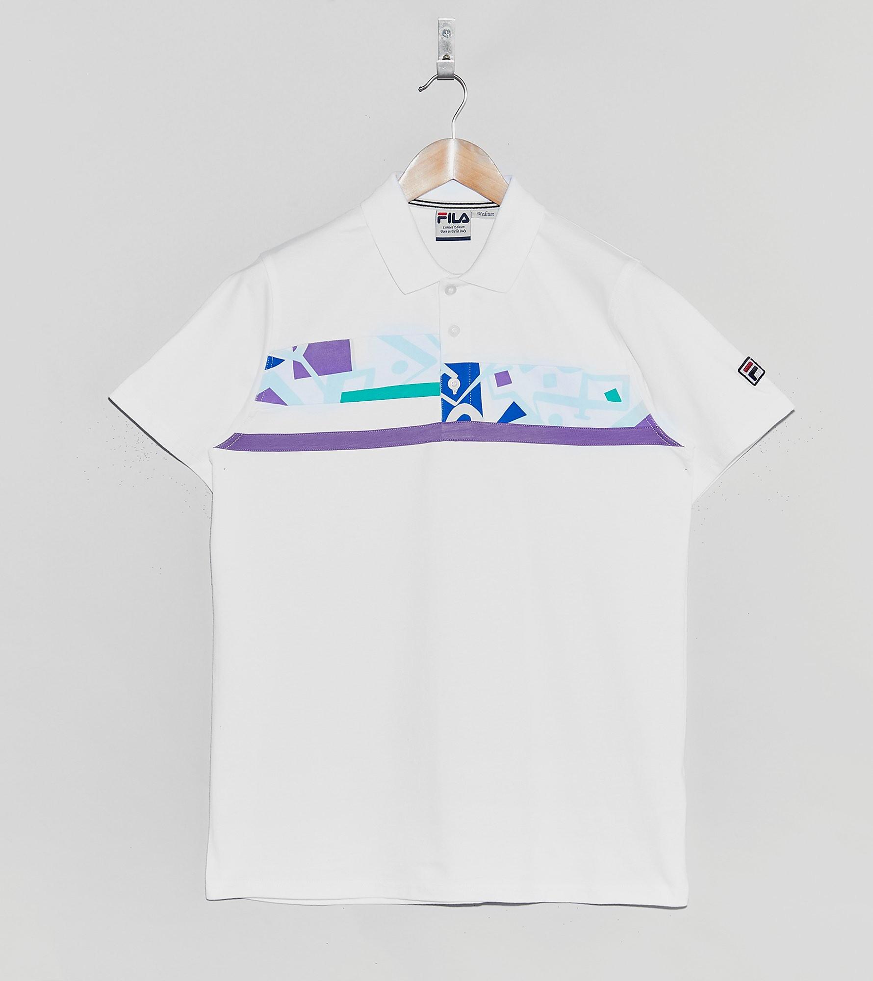 Fila Slam Polo Shirt - size? Exclusive