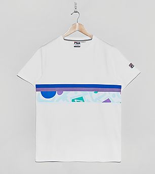 Fila Boom T-Shirt - size? Exclusive