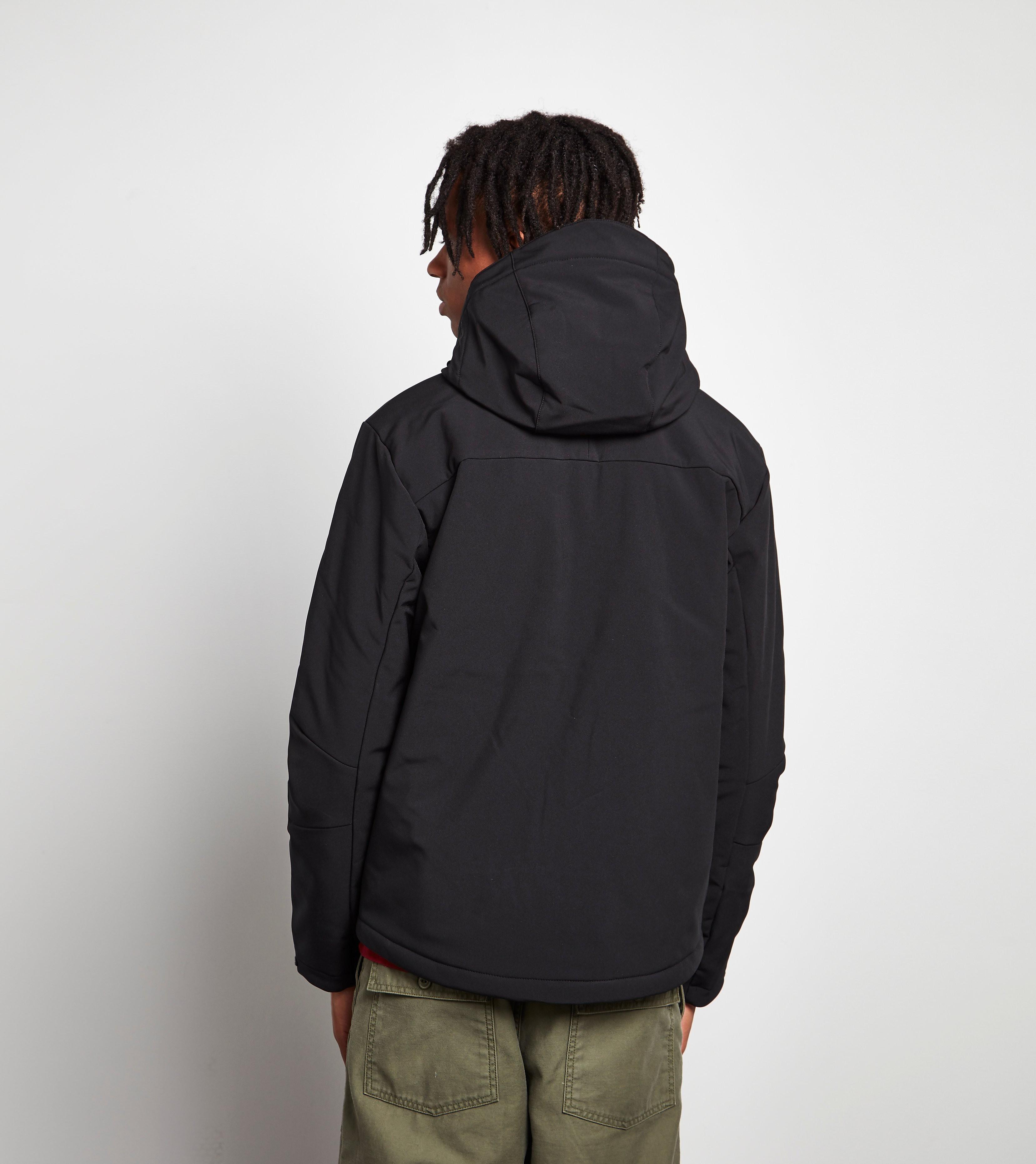 Helly Hansen Paramount Insulated Softshell Jacket