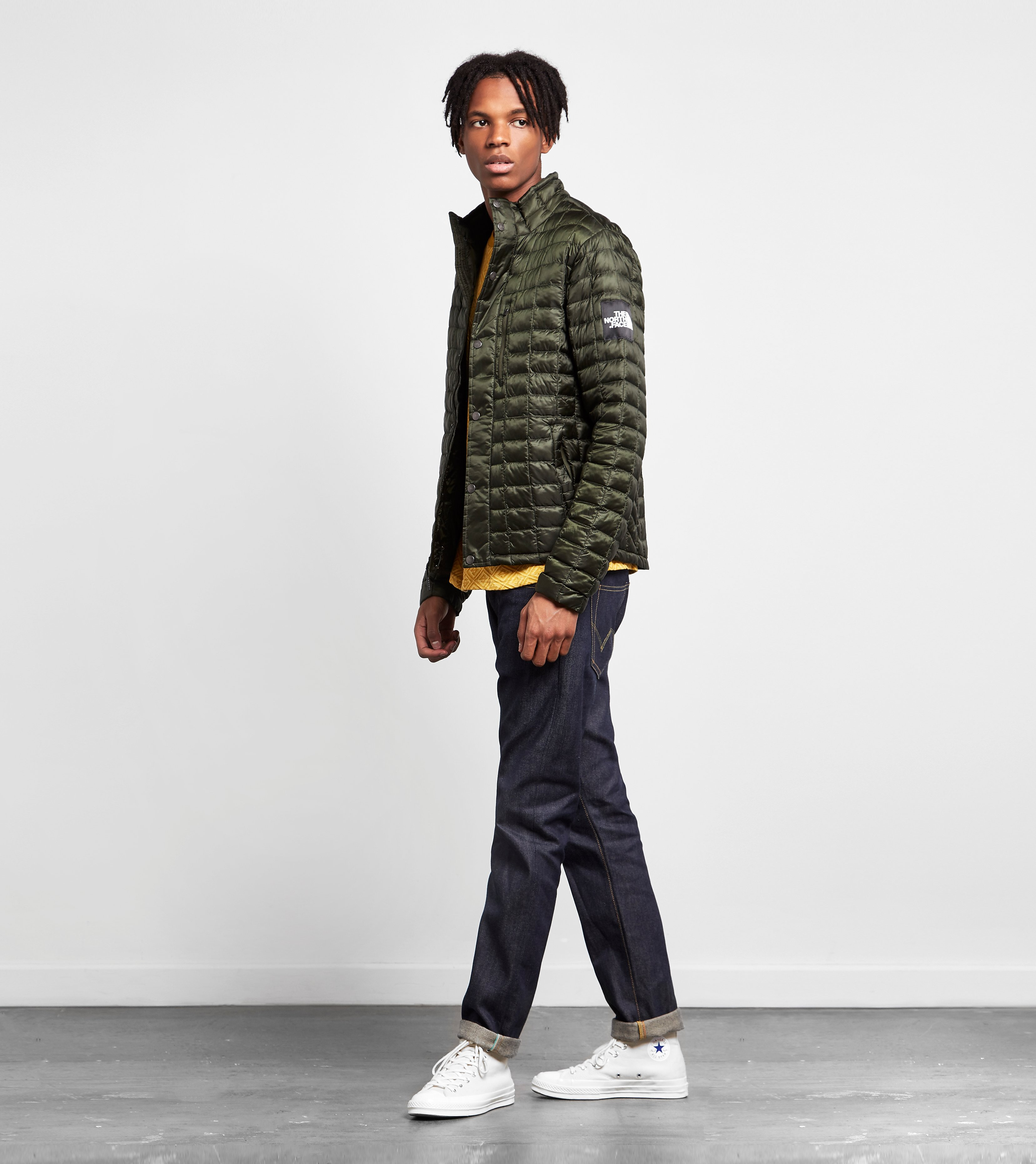 The North Face Denali Thermoball Jacket