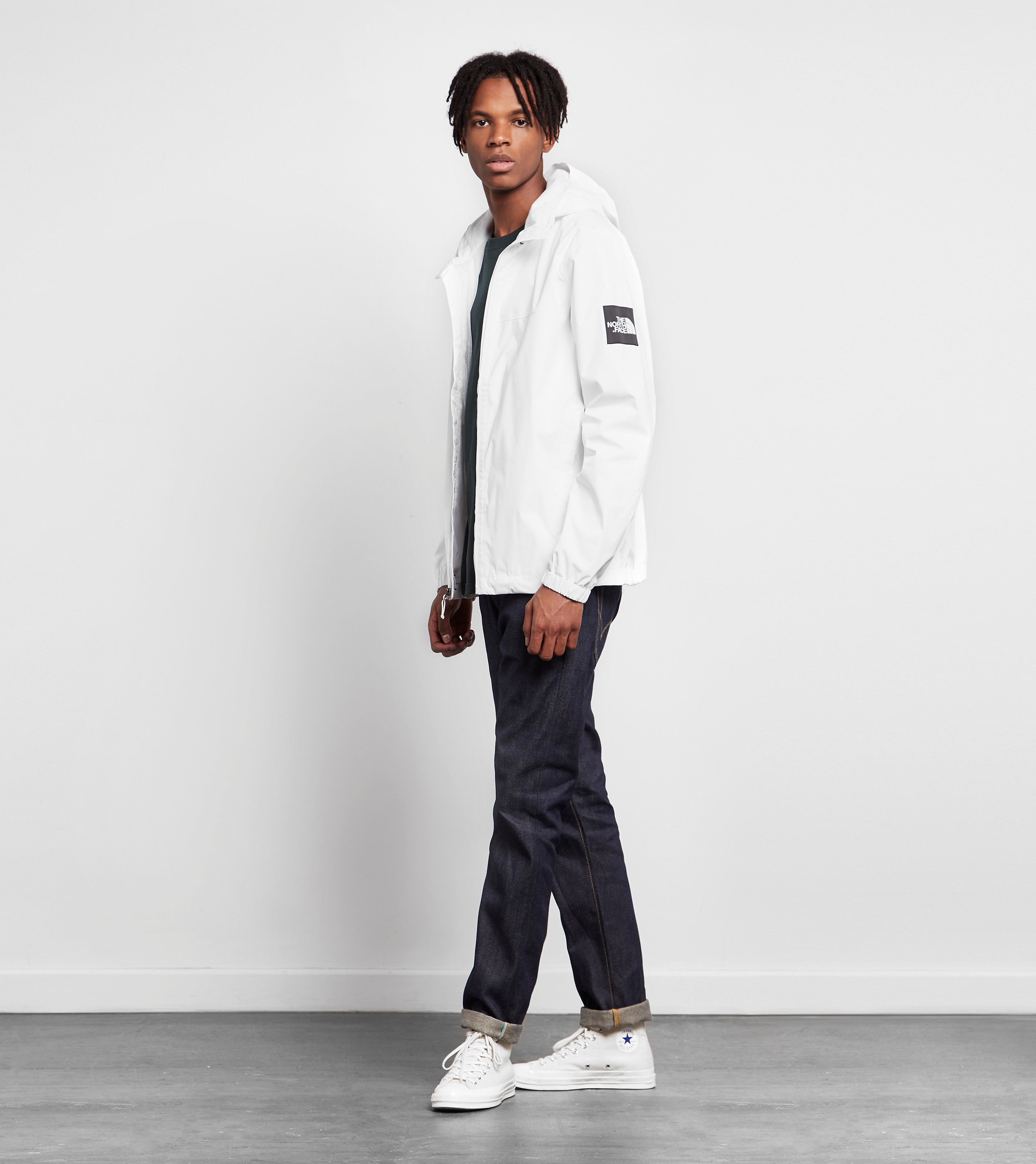 The North Face Mountain Quest Black Label Jacket