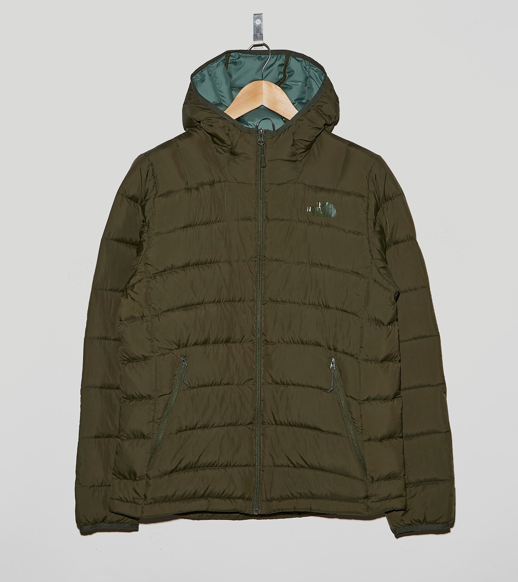The North Face La Paz Jacket