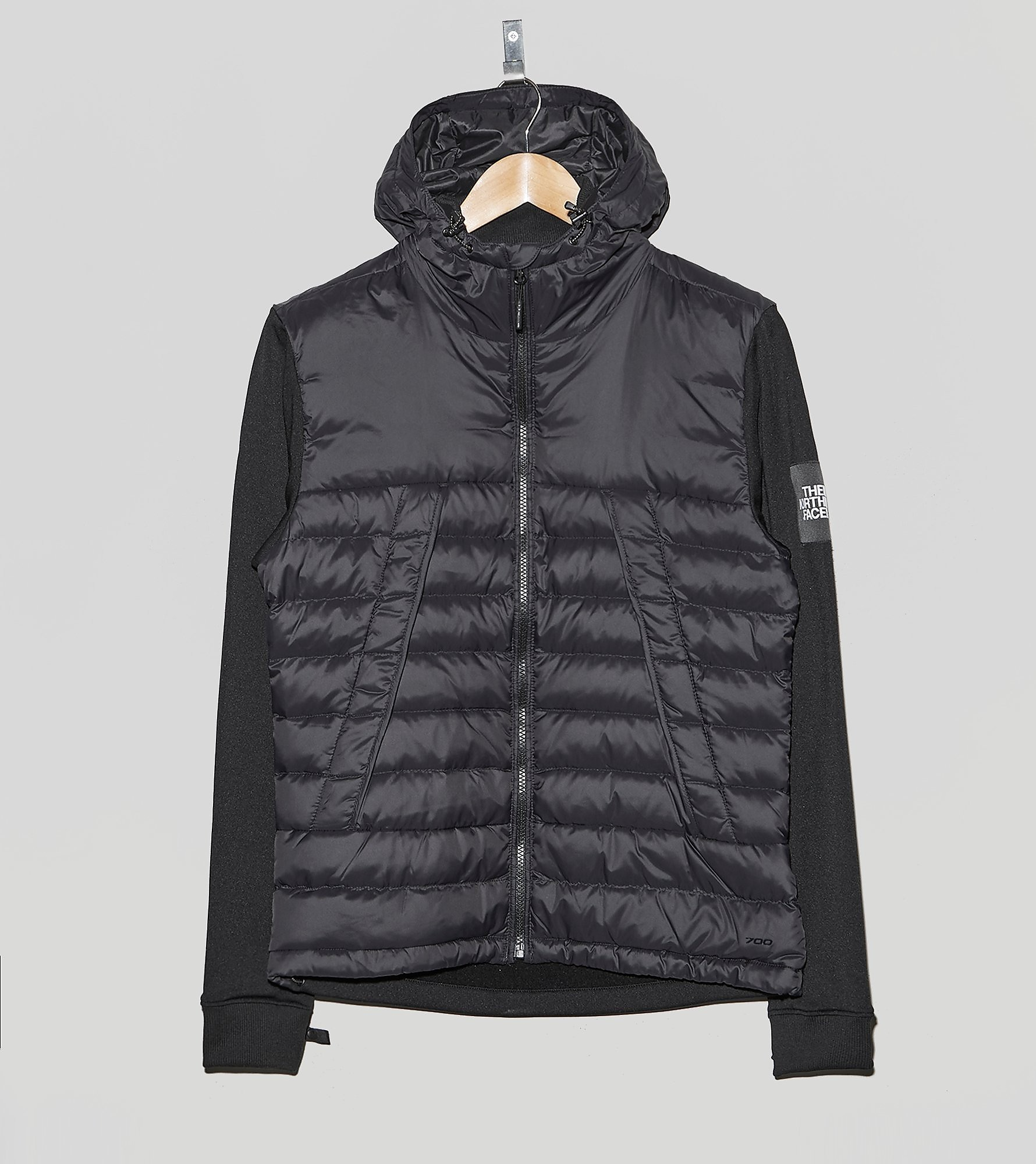 The North Face Black Label Padded Mountain Jacket