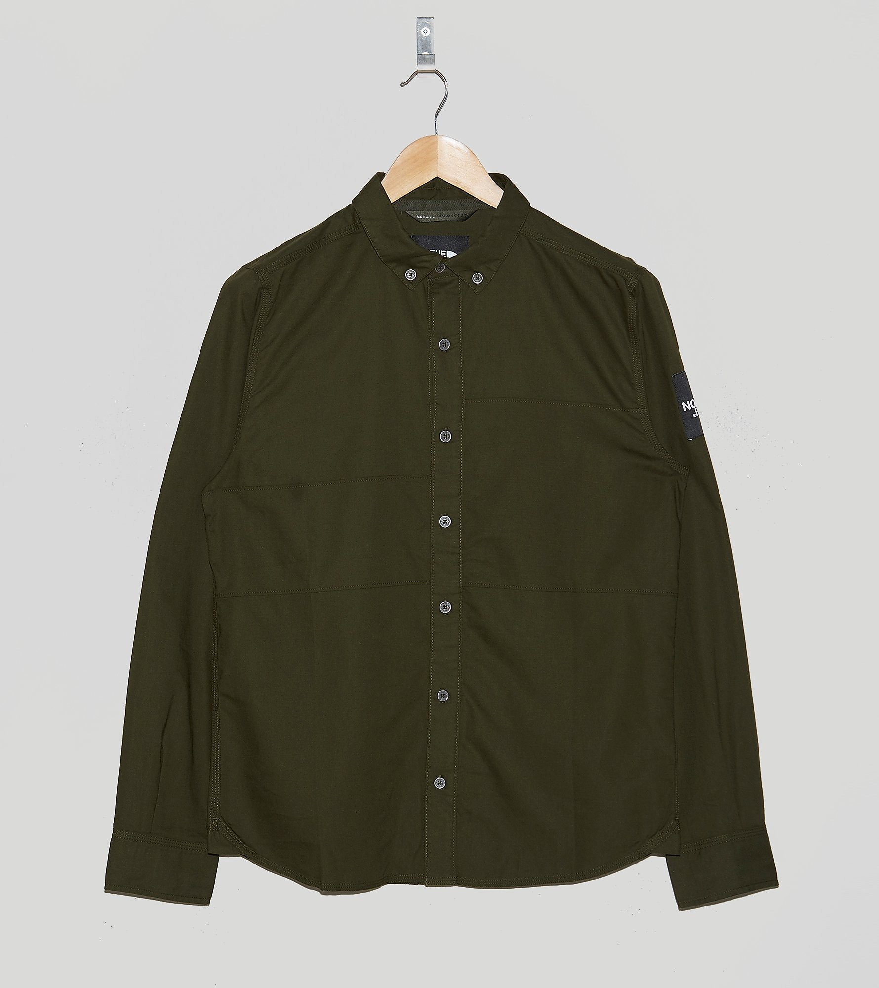 The North Face Black Label Denali Shirt