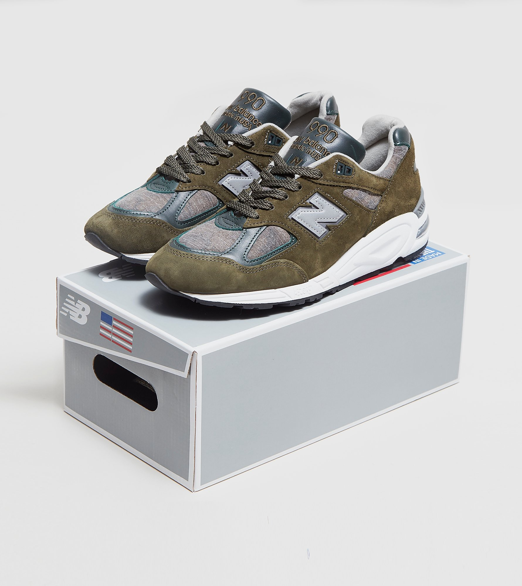 New Balance 990 'Made in US'