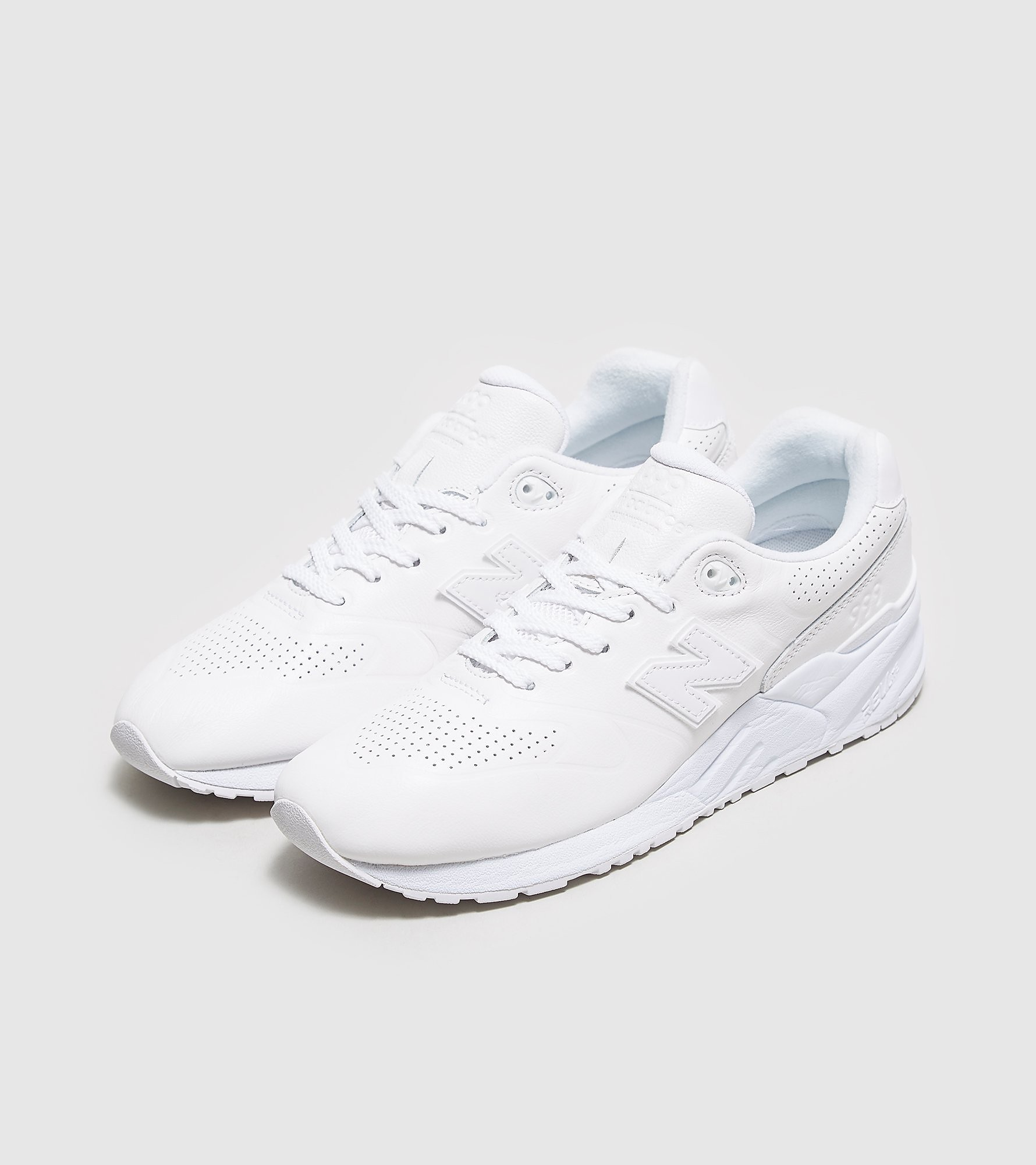 New Balance 999 Deconstructed Leather