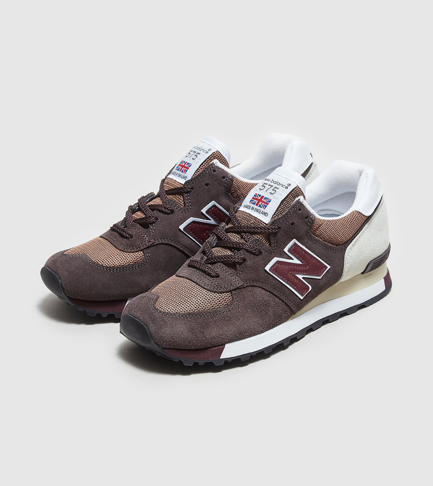 New Balance 575 Suede 'Made in UK'