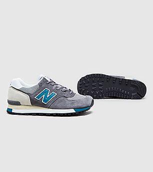 New Balance 575 UK Suede