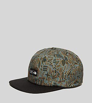 The North Face EQ Ball Snapback Cap