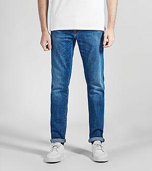 Carhartt WIP Rebel Skinny Jeans