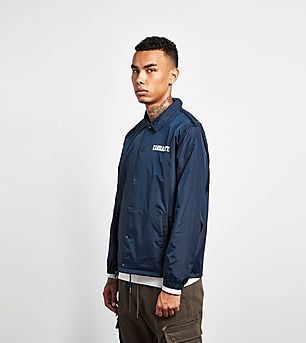 Carhartt WIP College Coach Jacket