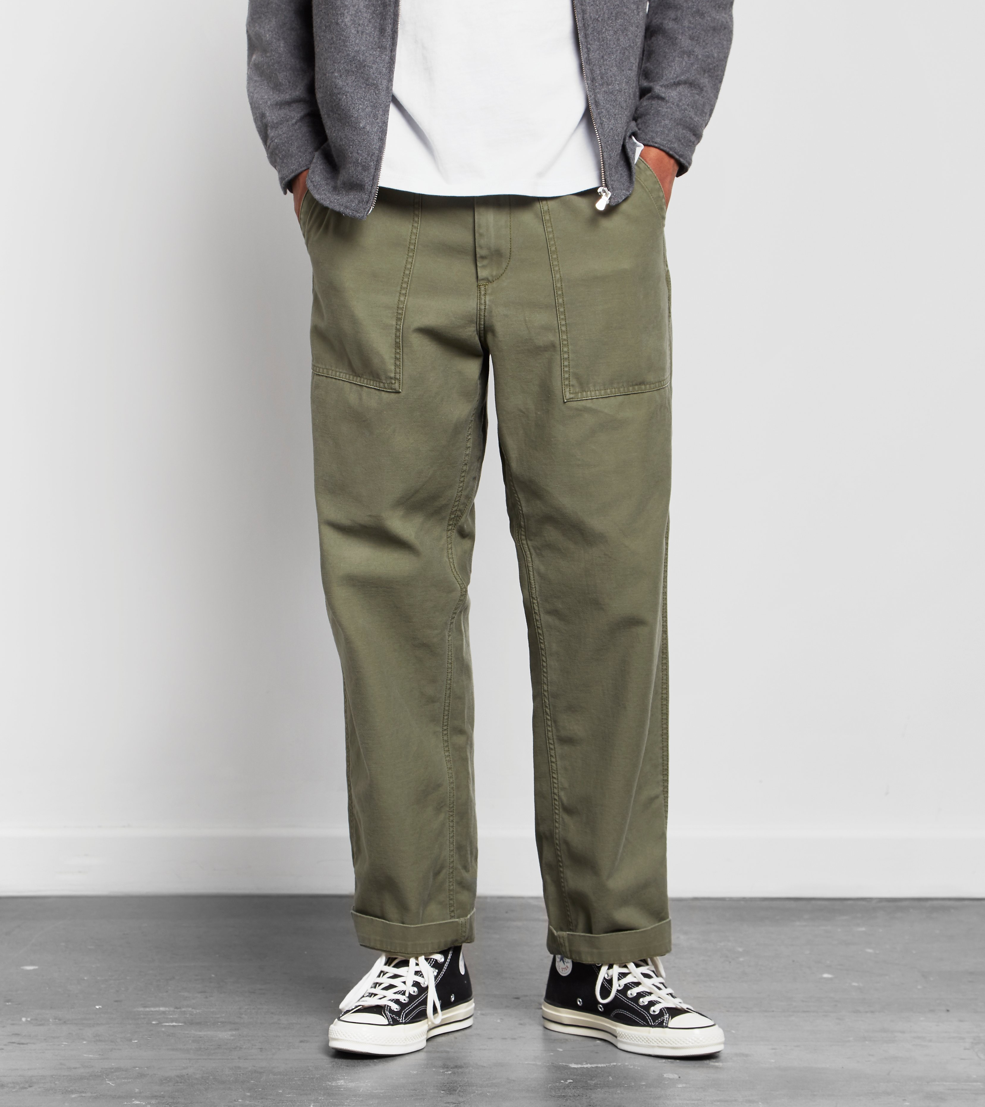 Carhartt WIP Fatigue Trousers
