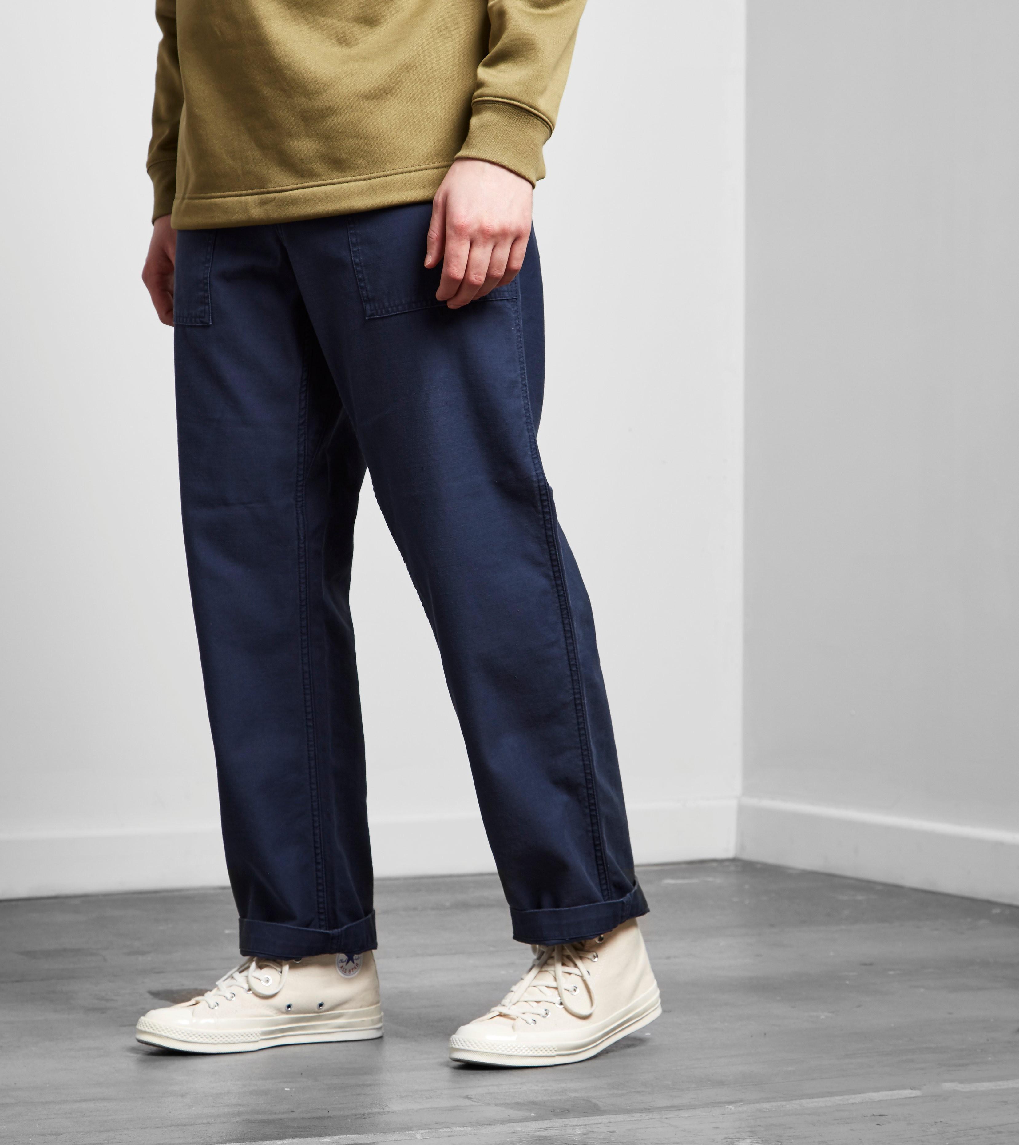 Carhartt WIP Fatigue Trousers