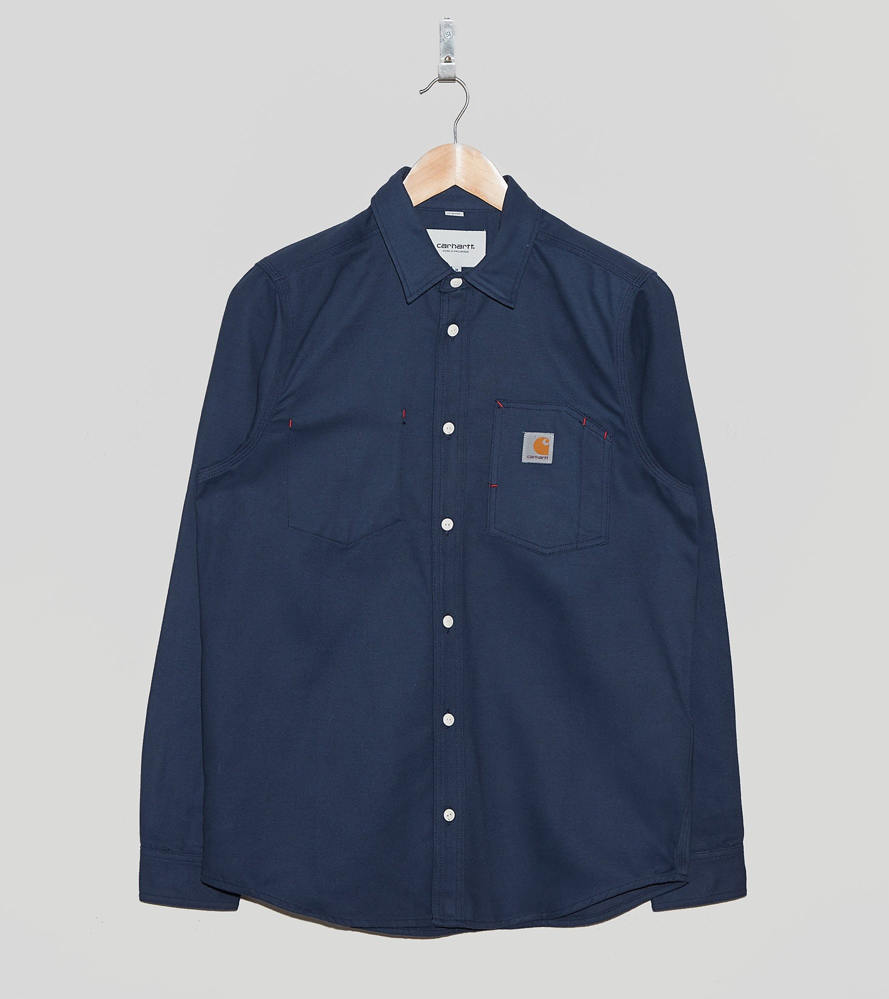 Carhartt WIP Long-Sleeved Tony Shirt