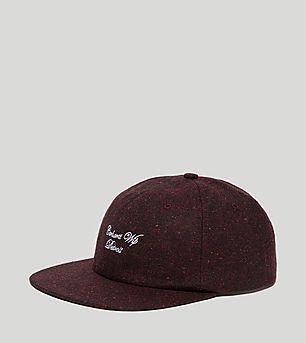 Carhartt WIP Porter Leather Strapback Cap