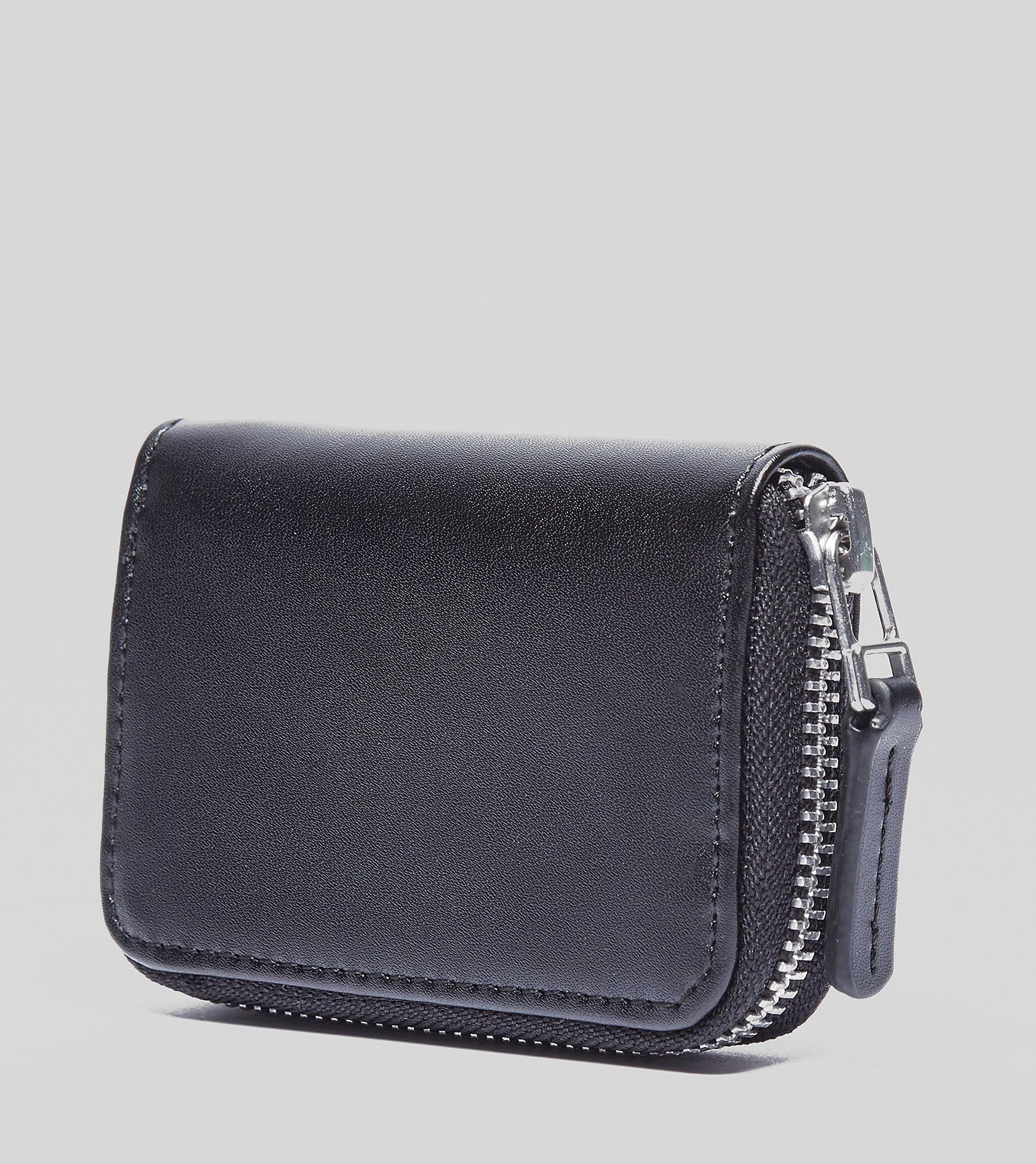 Carhartt WIP Mini Wallet Brown