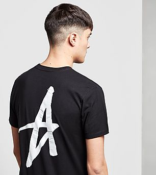 ALTAMONT Stacked Decade T-Shirt