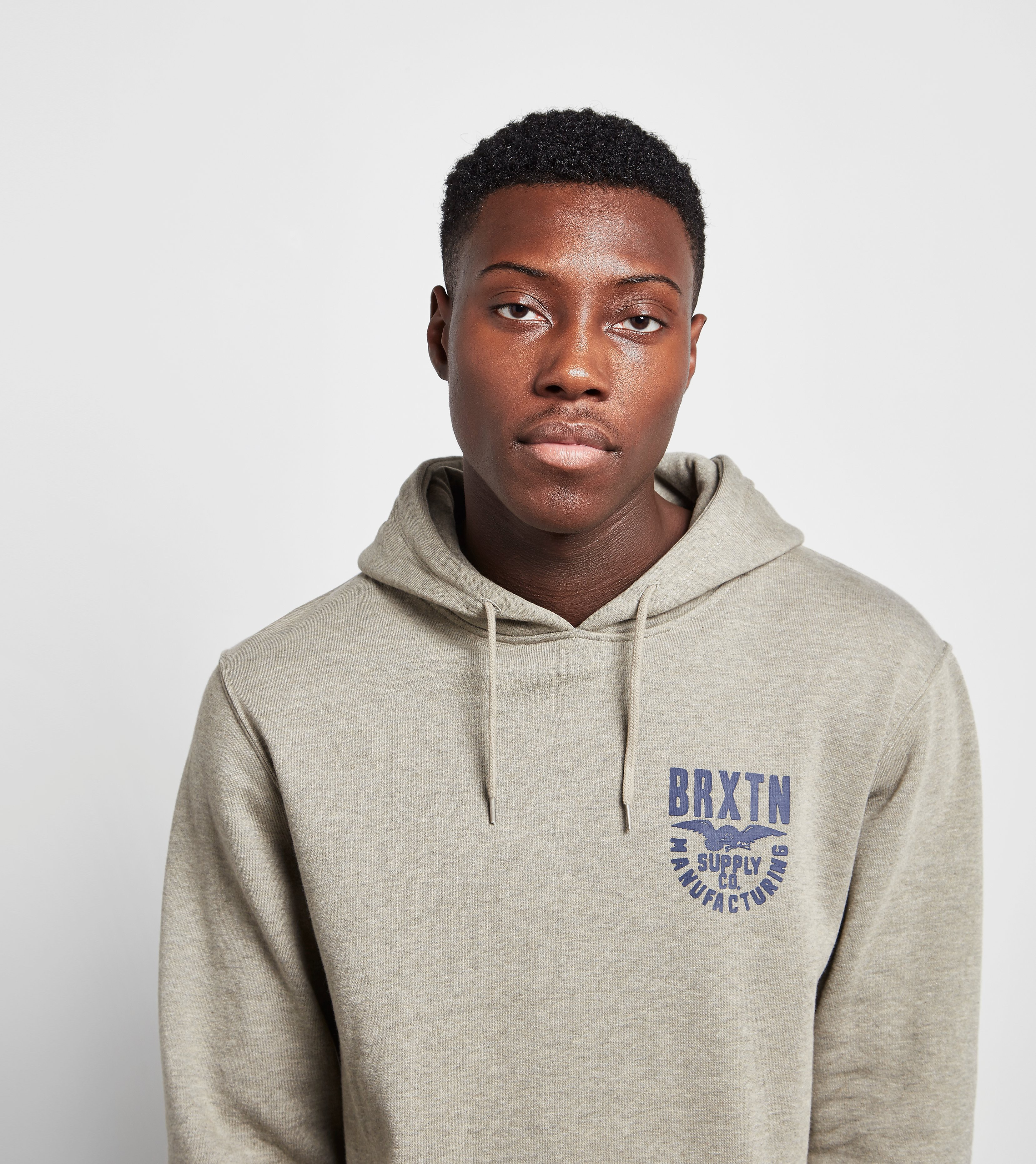 Brixton Alliance Hoody