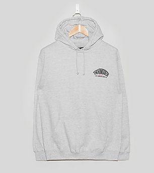 The Hundreds Chapter Pullover Hoody