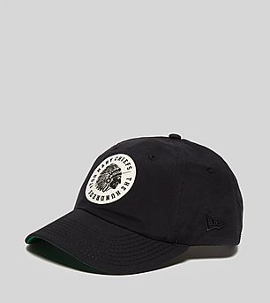 The Hundreds x New Era Chief Strapback Cap