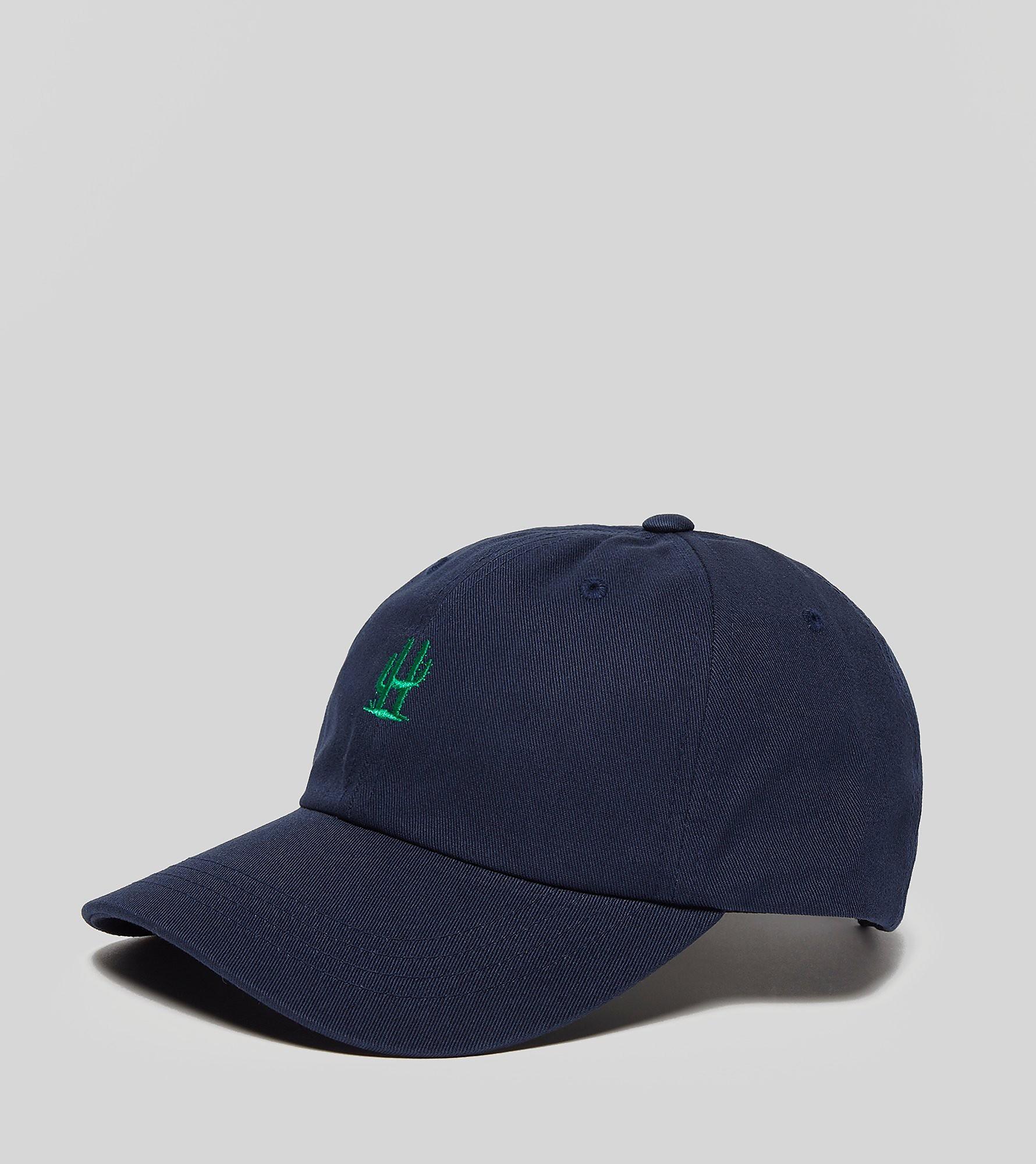 The Hundreds Amaryl Strapback Cap