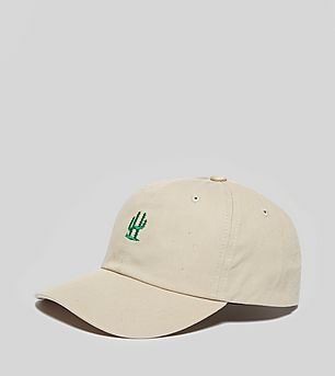 The Hundreds Amaryl Strapback Cap