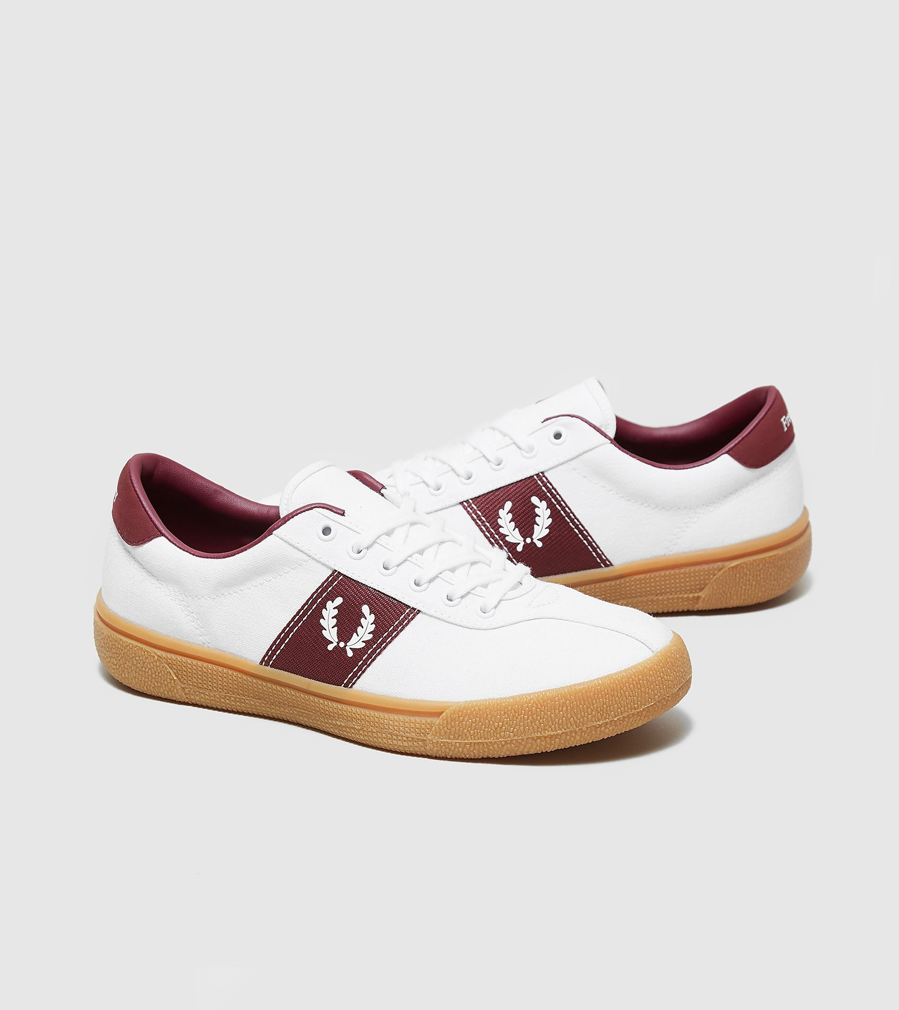 Fred Perry Authentic Tennis 1