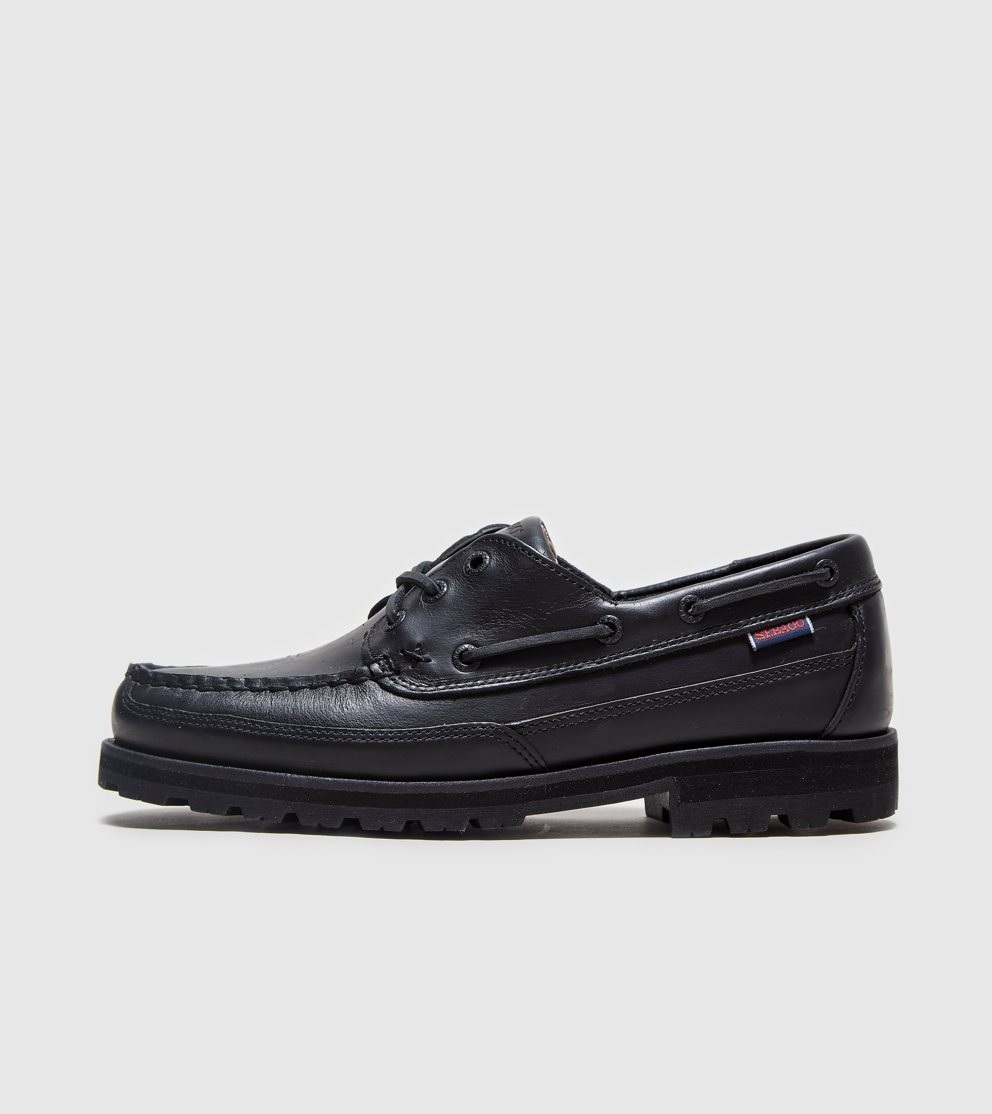 Sebago Vershire 3-Eye Boat Shoes