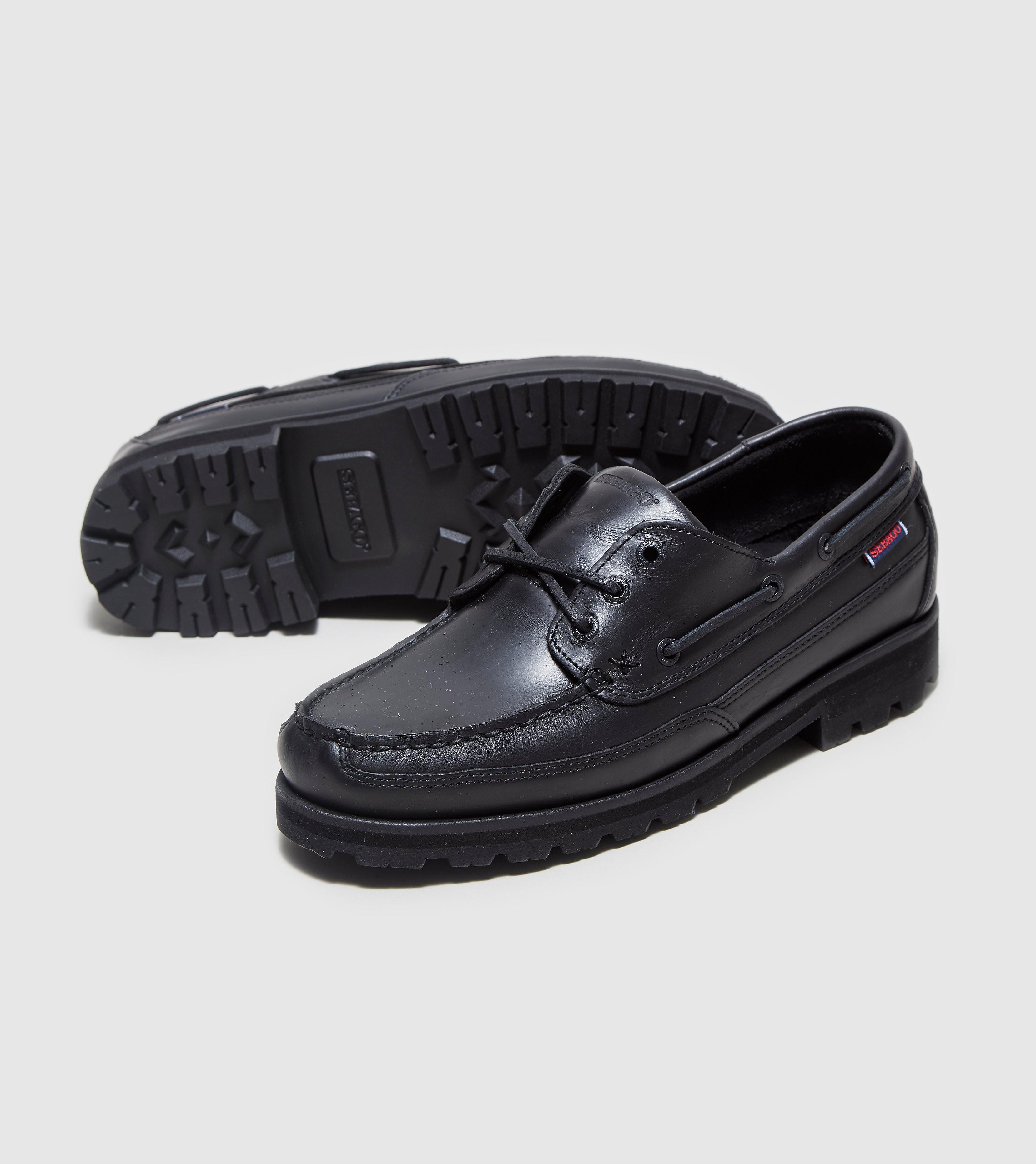 Sebago Vershire 3-Eye Boat Shoes