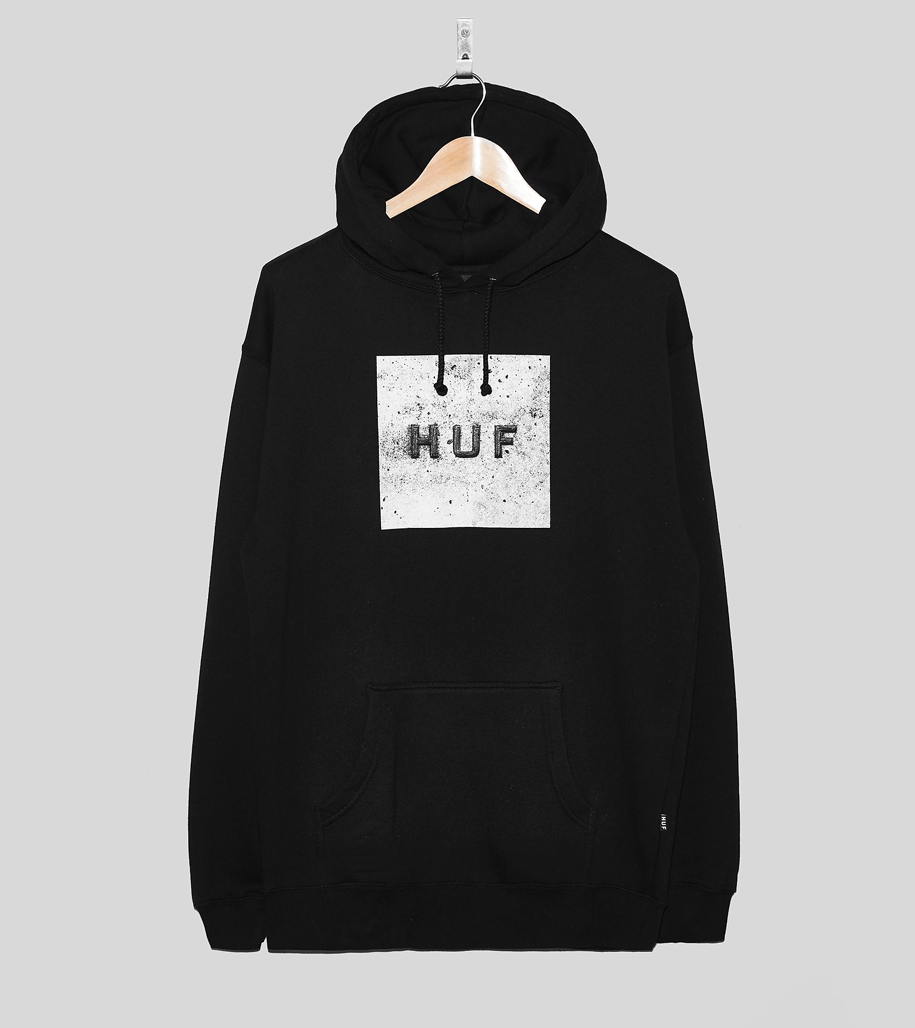 HUF Concrete Box Hoody