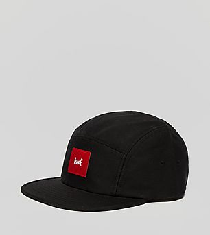 HUF x Chocolate Volley Cap