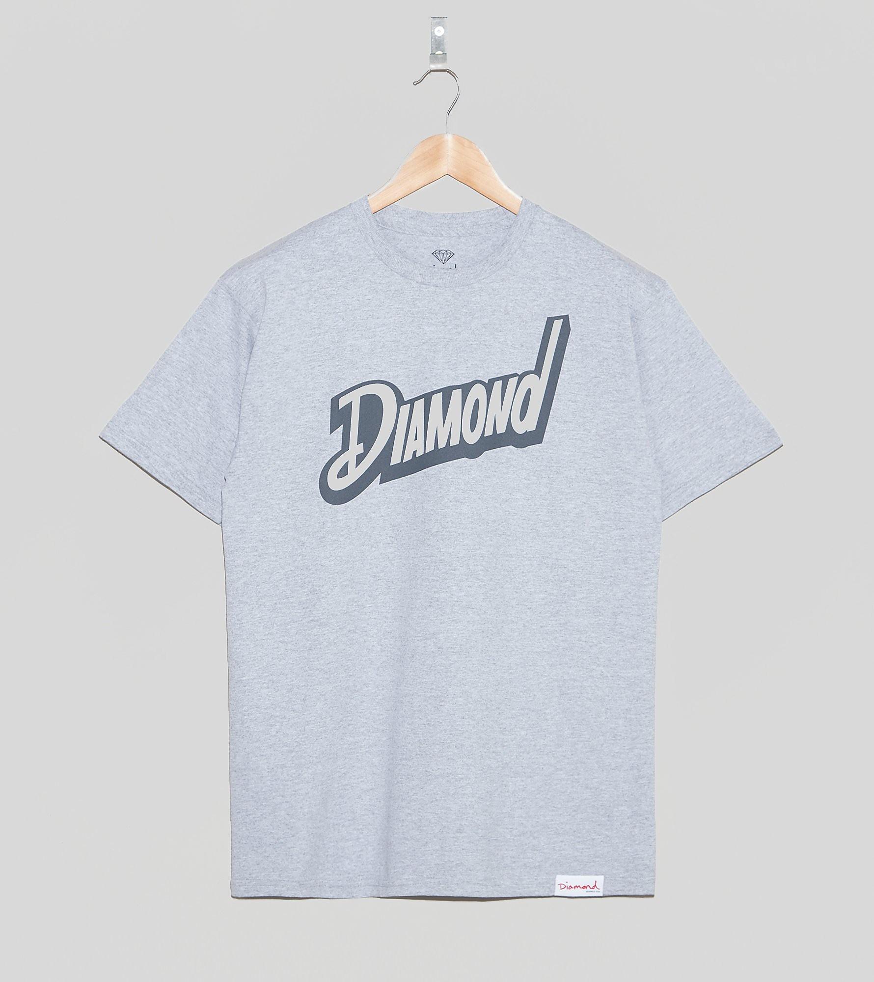 Diamond Supply Downtown T-Shirt