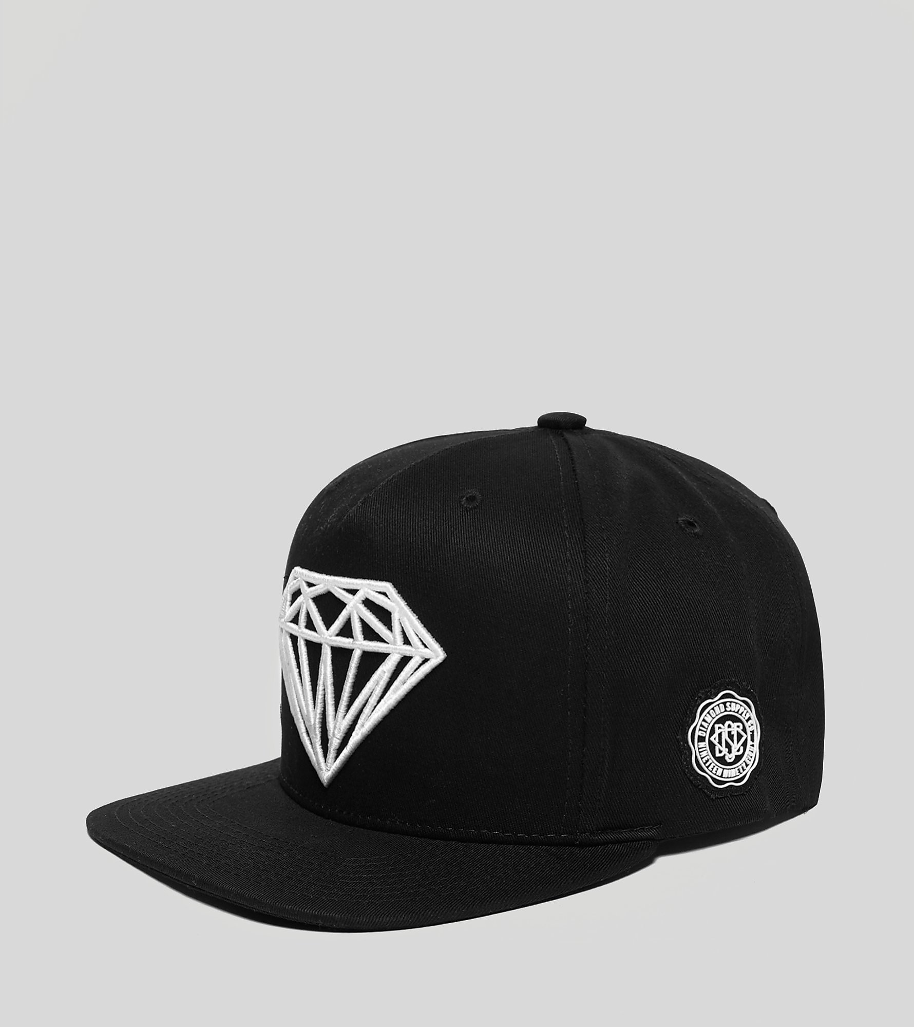 Diamond Supply Brilliant Snapback Cap