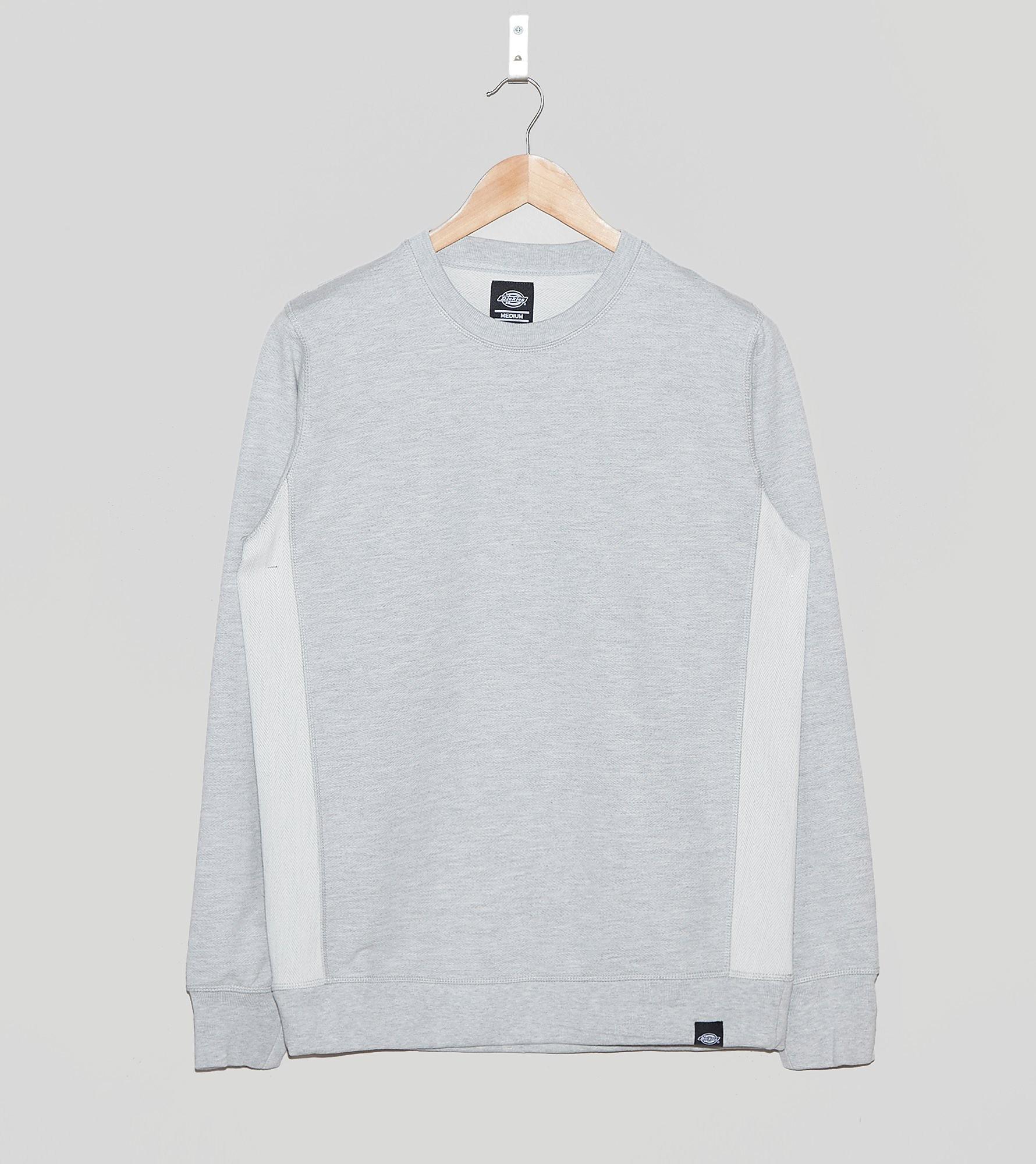 Dickies Manilla Crew Sweatshirt