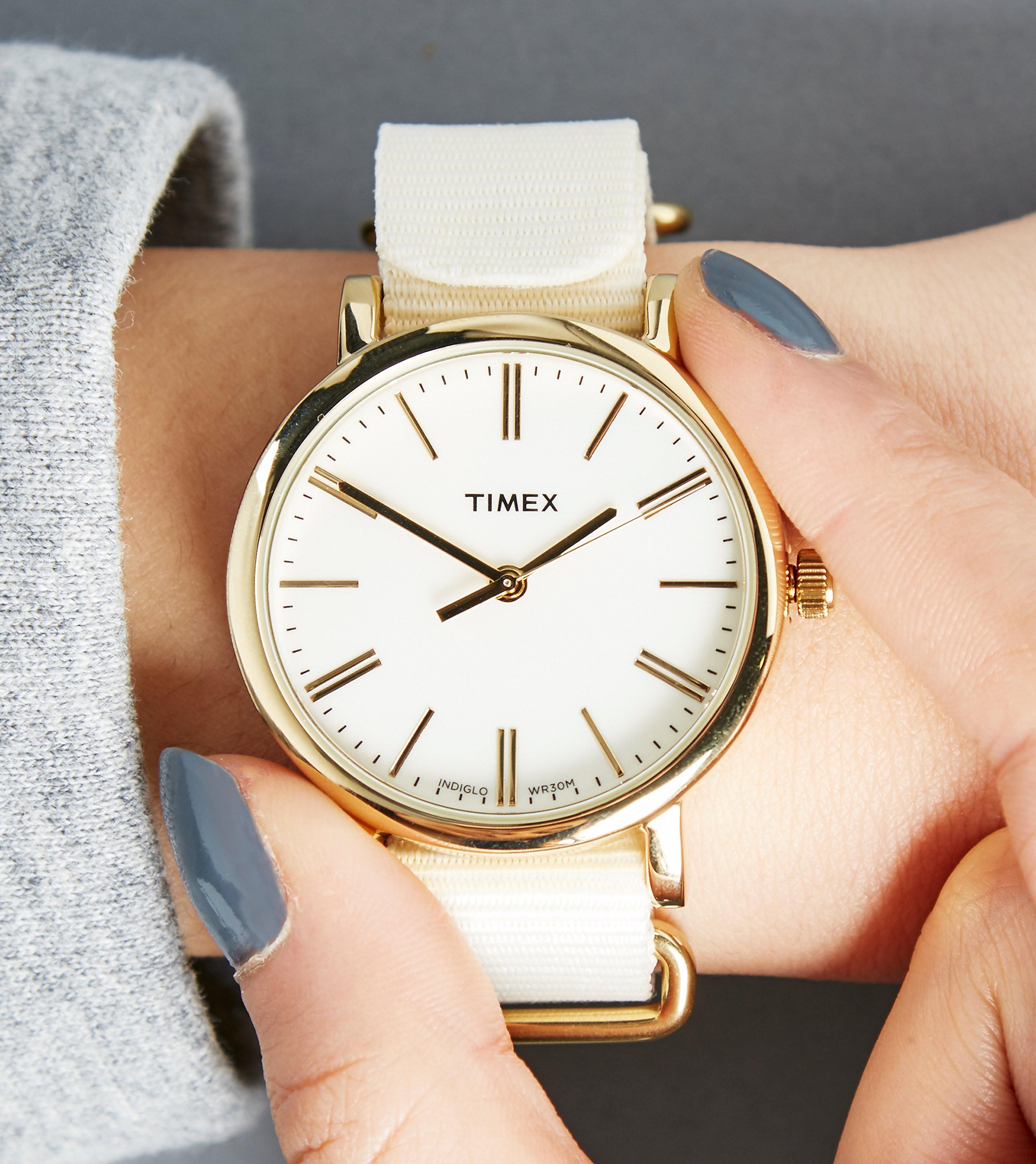Timex Originals Tonal Nylon Watch