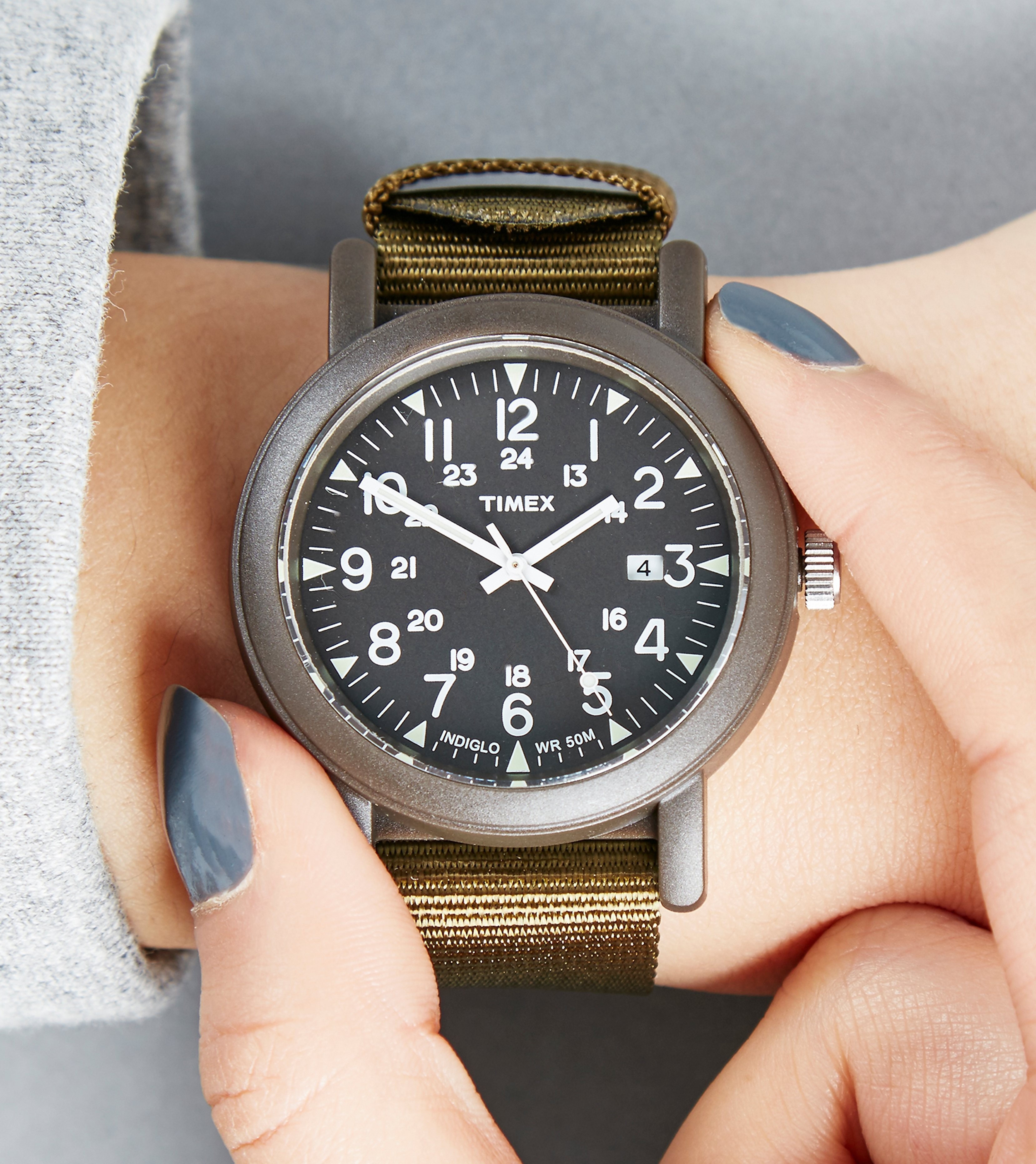 Timex Expedition Camper Watch Women's