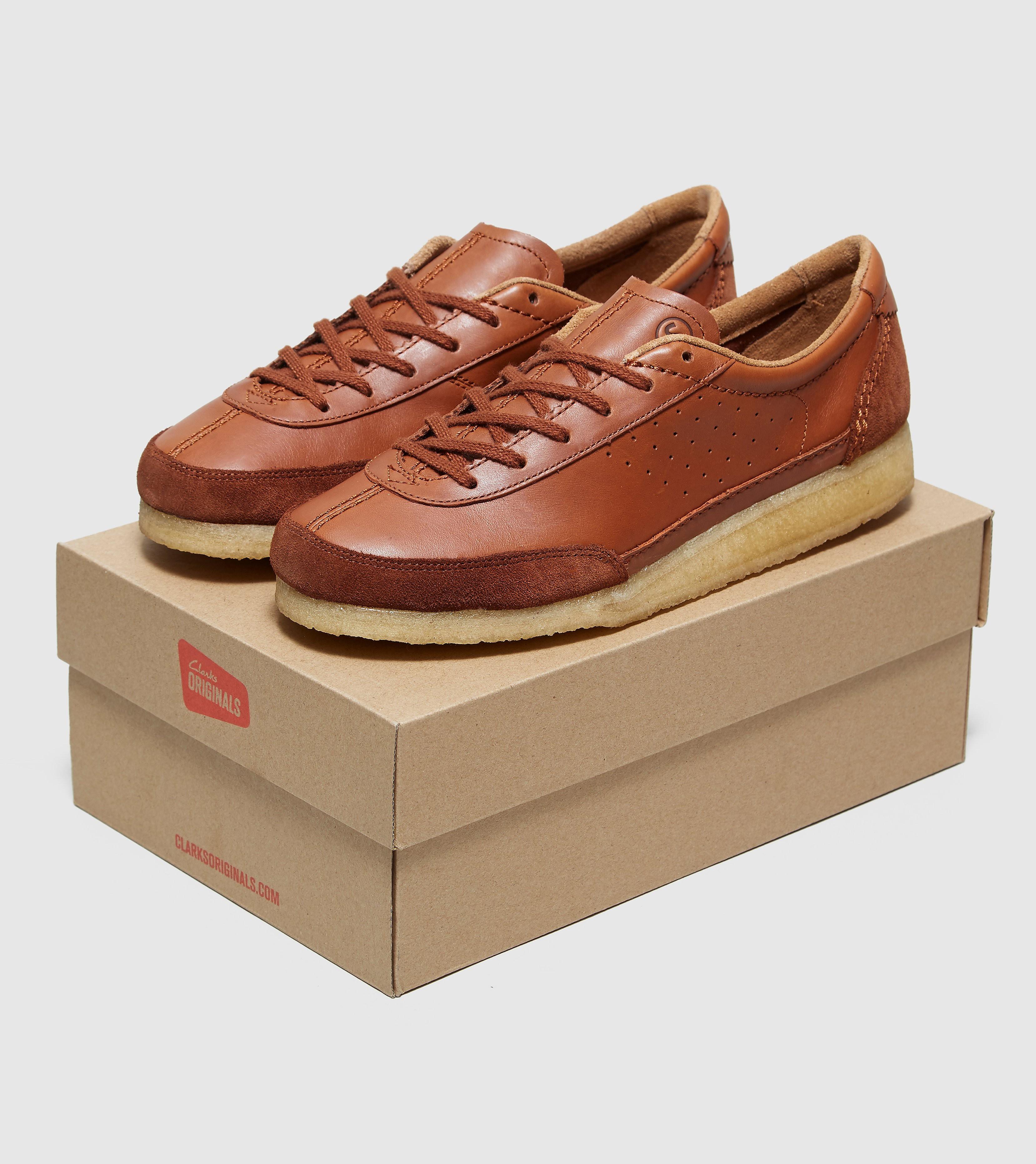 Clarks Originals Torcourt Leather