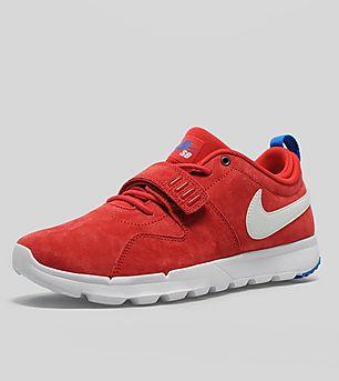 Nike SB Trainerendor QS