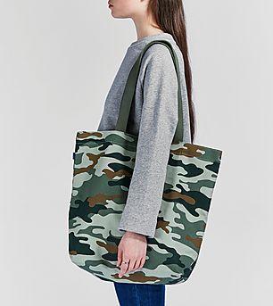 BAGGU Shopper Tote Bag