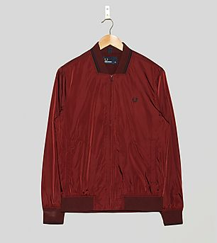 Fred Perry Track Top Bomber Jacket