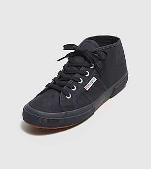 SUPERGA 2754 Cotu Mid Women's