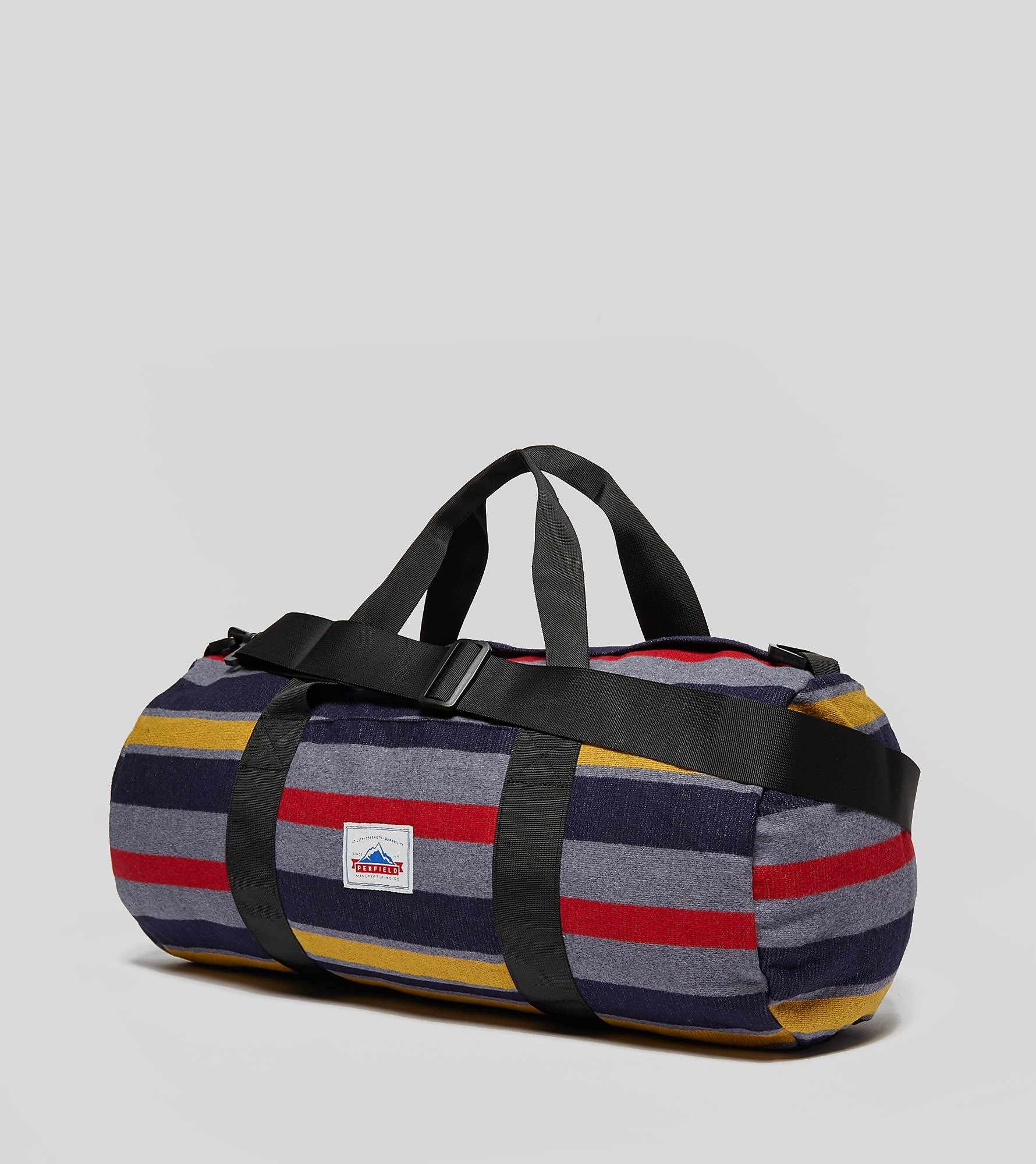 Penfield Lynx Classis Holdall Bag