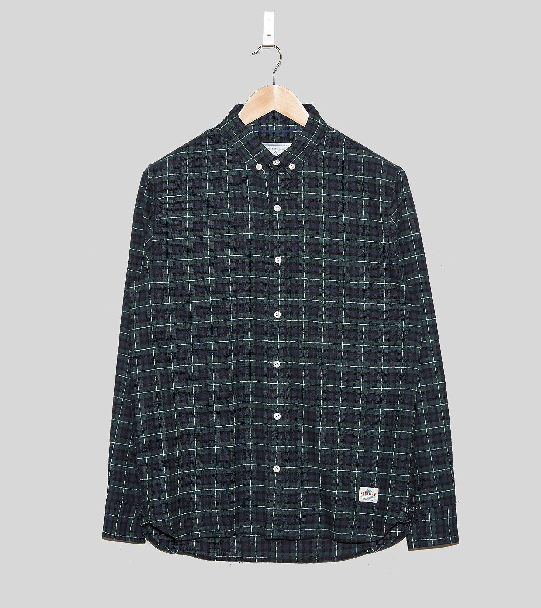 Penfield Hanover Checked Shirt