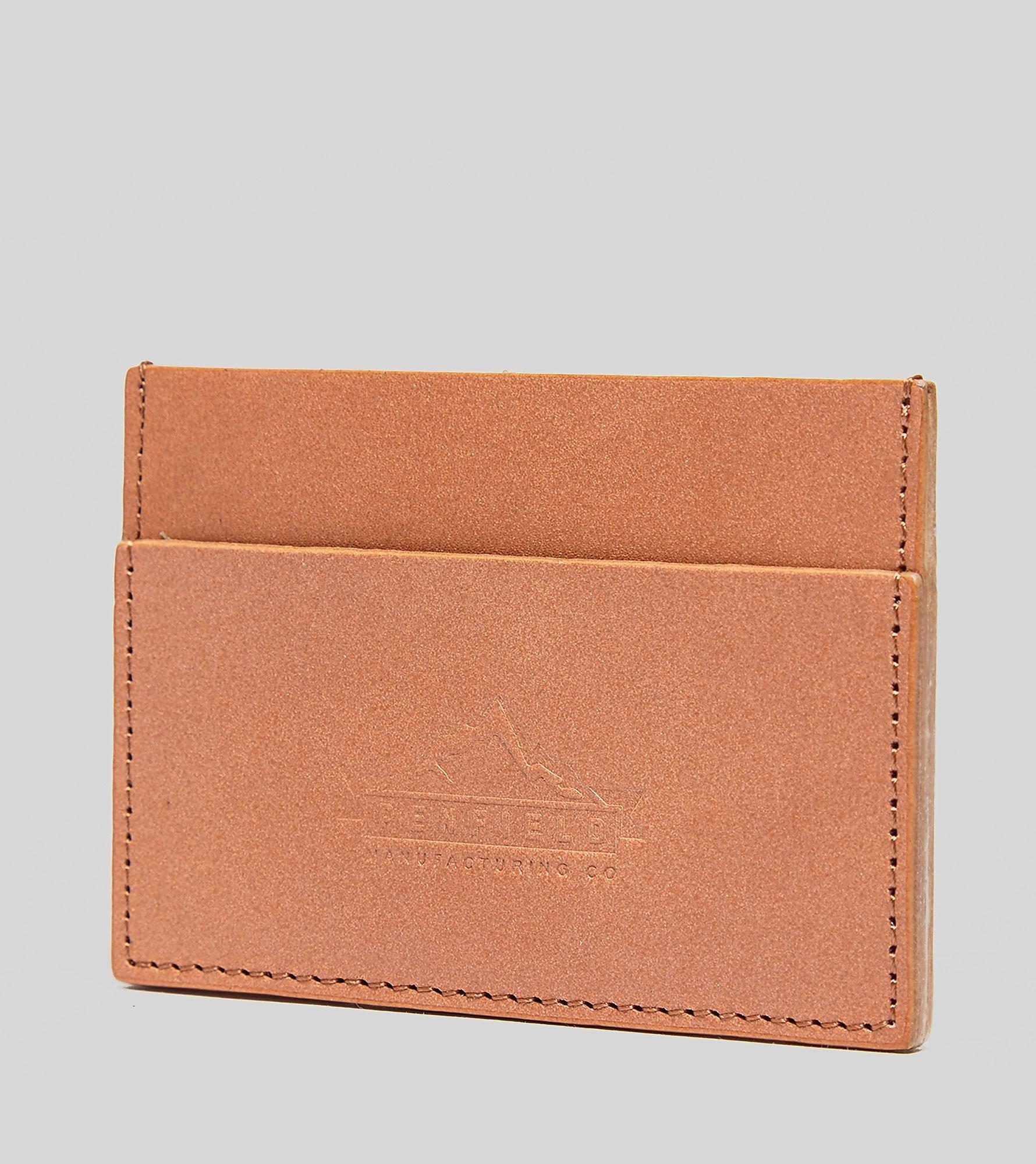 Penfield Birch Card Holder
