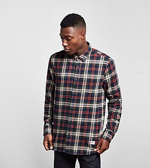 Penfield Harmon Check Shirt
